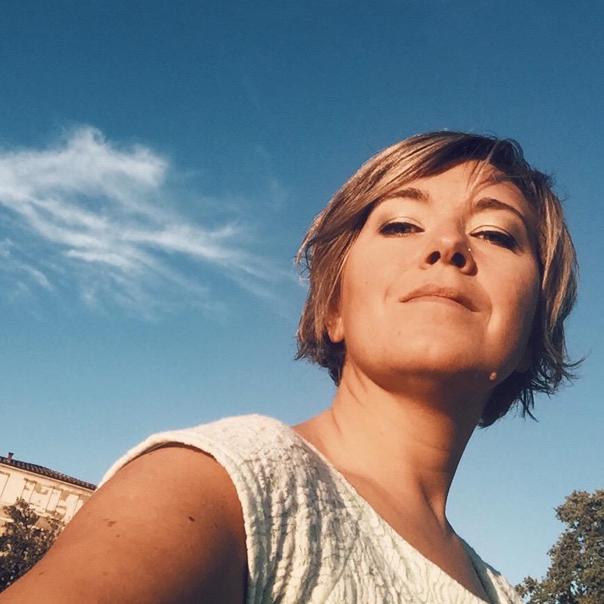 Elisa Orlando for Play Your Tuscany