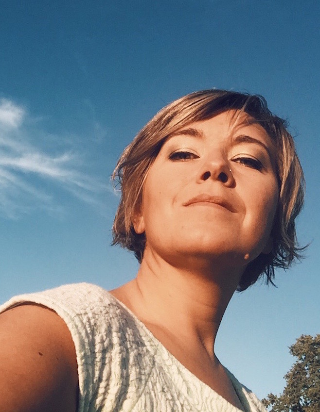 Elisa Orlando blogger for Play Your Tuscany