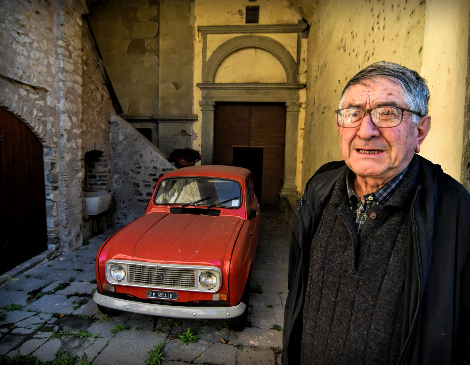 Don Lorenzo Piagneri