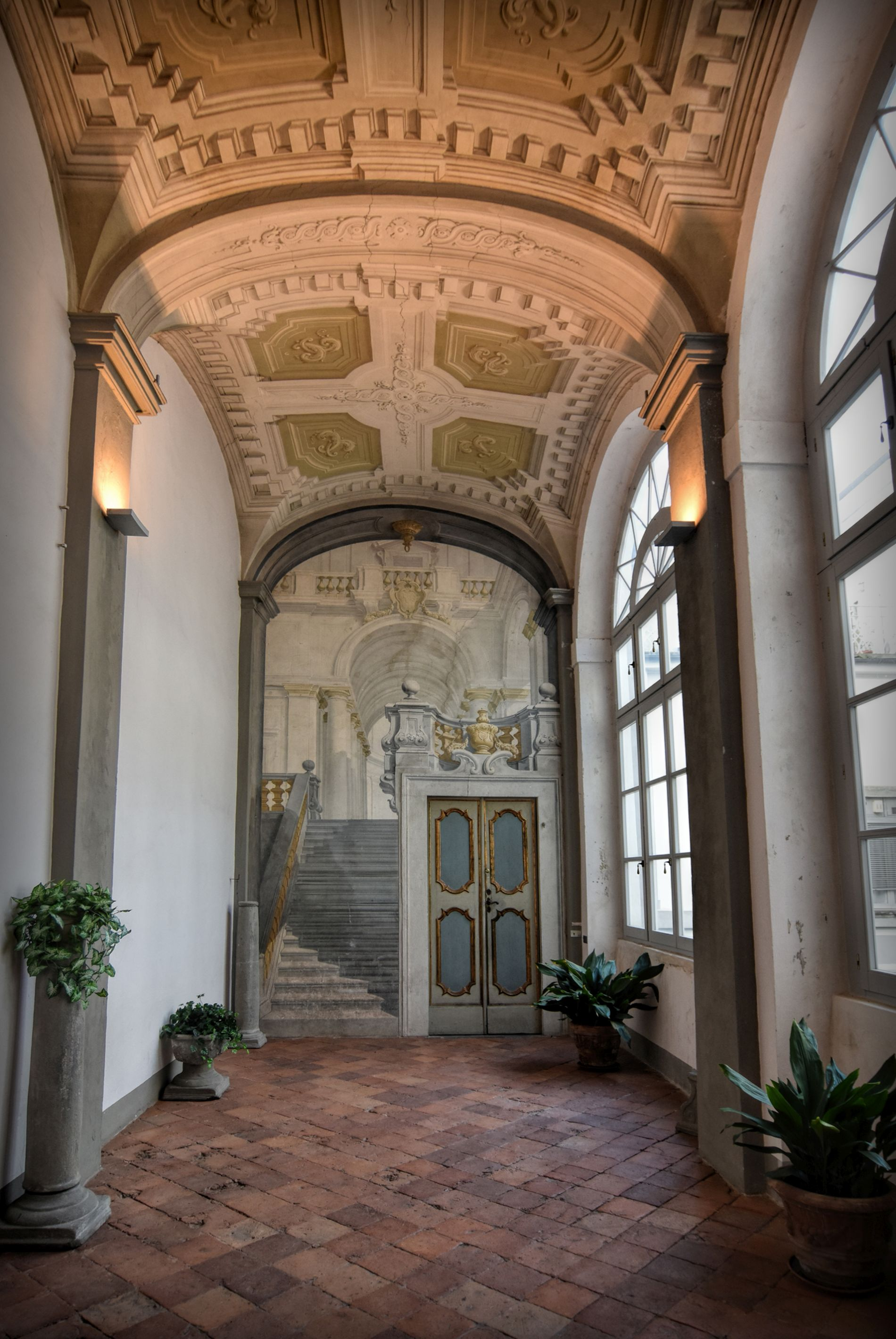 Palazzo Dosi Magnavacca