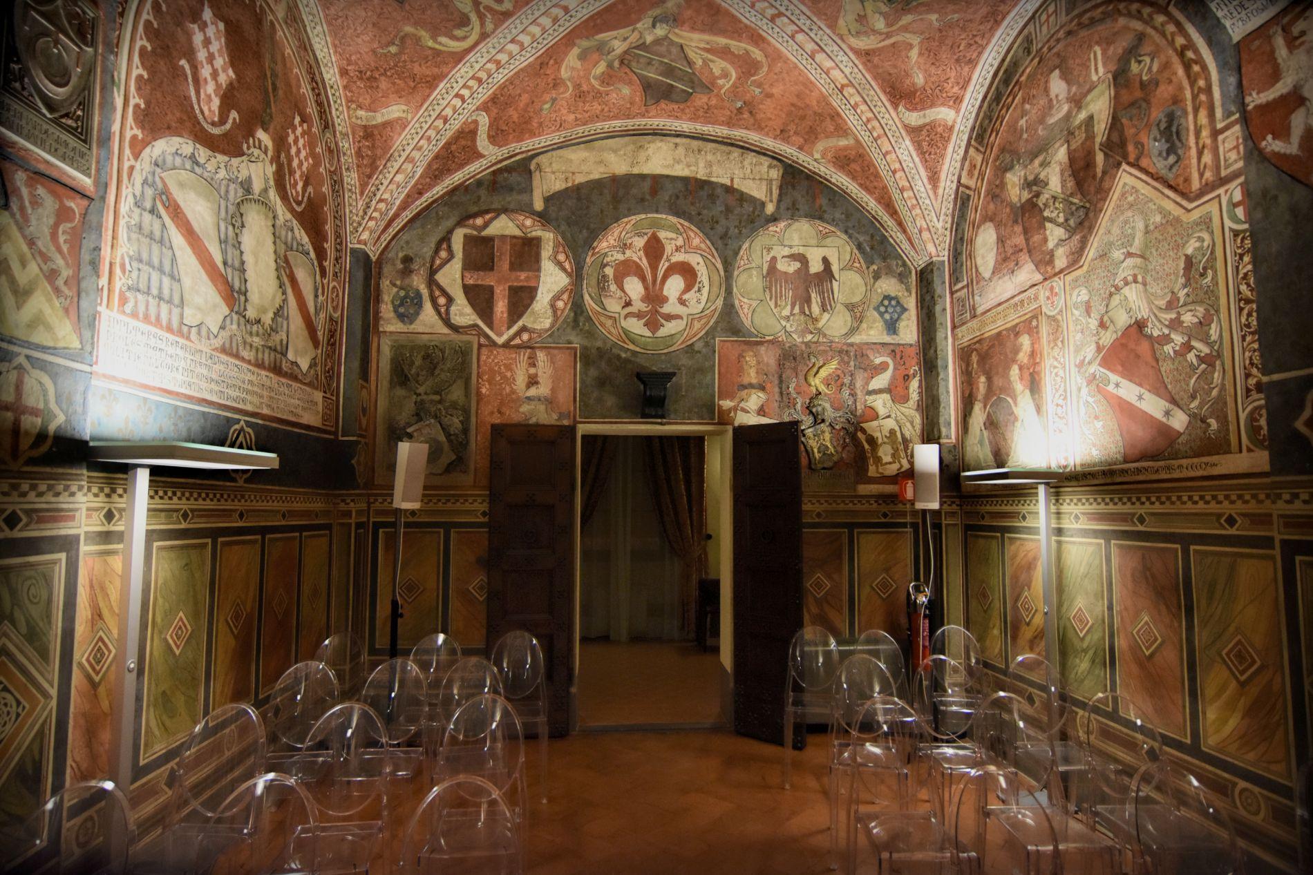 San-Miniato, Palazzo del Comune